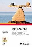 DBT-Sucht (eBook, ePUB)