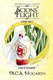 Scions' Flight (Lisinthir's Heirs, #2) (eBook, ePUB)