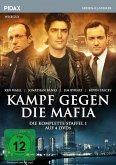 Kampf gegen die Mafia,Staffel 1