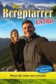 Der Bergpfarrer Extra 41 - Heimatroman (eBook, ePUB)