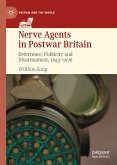 Nerve Agents in Postwar Britain (eBook, PDF)