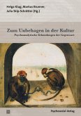 Zum Unbehagen in der Kultur (eBook, PDF)
