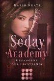 Gefangene der Finsternis / Seday Academy Bd.4