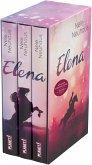 Elena - Ein Leben für Pferde: Elena-Schuber
