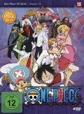 One Piece - Die TV-Serie - 19. Staffel - Box 27