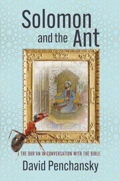 Solomon and the Ant (eBook, ePUB)