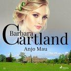 Anjo Mau (A Eterna Coleção de Barbara Cartland 51) (MP3-Download)