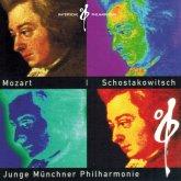 Mozart+Schostakowitsch