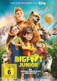 Bigfoot Junior-Ein Tierisch Verrückter