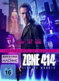 Zone 414-City Of Robots Ltd.