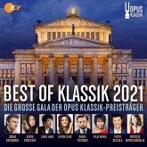 Best Of Klassik 2021 - Opus Klassik