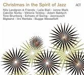 Christmas In The Spirit Of Jazz