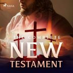The Complete New Testament (MP3-Download)