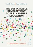 The Sustainable Development Goals in Higher Education (eBook, PDF)
