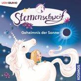 Sternenschweif Folge 57 - Geheimnis der Sonne (MP3-Download)