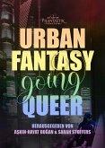 Urban Fantasy going Queer