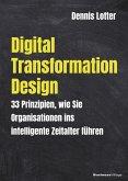 Digital Transformation Design (eBook, PDF)