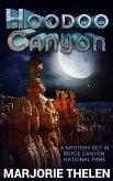 Hoodoo Canyon (Deovolante Space Opera, #3) (eBook, ePUB)