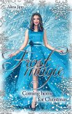 Frostmagie - Coming home for Christmas (eBook, ePUB)