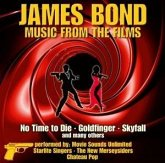 James Bond 007-Music From The Films