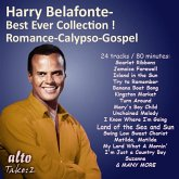 Harry Belafonte-Best Ever Collection