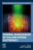 Thermal Management of Gallium Nitride Electronics
