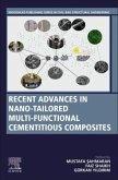 Recent Advances in Nano-Tailored Multi-Functional Cementitious Composites