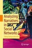 Analyzing Narratives in Social Networks (eBook, PDF)