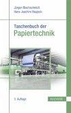 Taschenbuch der Papiertechnik (eBook, PDF)