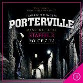 Staffel 2: Folge 07-12 (MP3-Download)