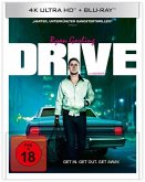 Drive Limited Edition