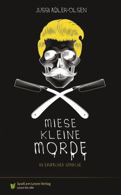 Miese kleine Morde - Adler-Olsen, Jussi
