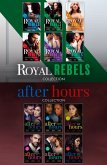 The Royal Rebels And After Hours Collection (eBook, ePUB)