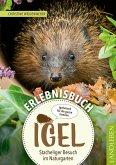 Erlebnisbuch Igel (eBook, ePUB)