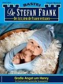 Dr. Stefan Frank 2625 (eBook, ePUB)