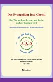 Das Evangelium Jesu Christi (eBook, ePUB)