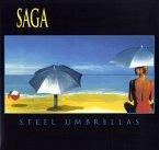 Steel Umbrellas (180g/Gatefold)