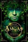 Unter den Augen Amgas / In der Seele eine Wenetra