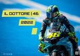 IL DOTTORE   46 - Valentino Rossi - 2022 - Kalender   MotoGP DIN A3
