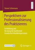 Perspektiven zur Professionalisierung des Praktizierens
