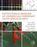 Phytochemical Profiling of Commercially Important South African Plants (eBook, ePUB)