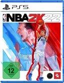 Nba 2k22 (Playstation 5)