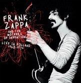Live In Holland 1968-1970 (2cd-Digipak)
