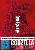 Godzilla-Limited Vintage Edition