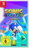 Sonic Colours: Ultimate (Nintendo Switch)