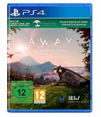Away The Survival Series (PlayStation 4)