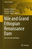 Nile and Grand Ethiopian Renaissance Dam (eBook, PDF)