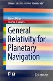 General Relativity for Planetary Navigation (eBook, PDF)