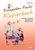 Trompeten Fuchs Klavierbuch Band 1