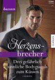 Baccara Herzensbrecher Band 9 (eBook, ePUB)